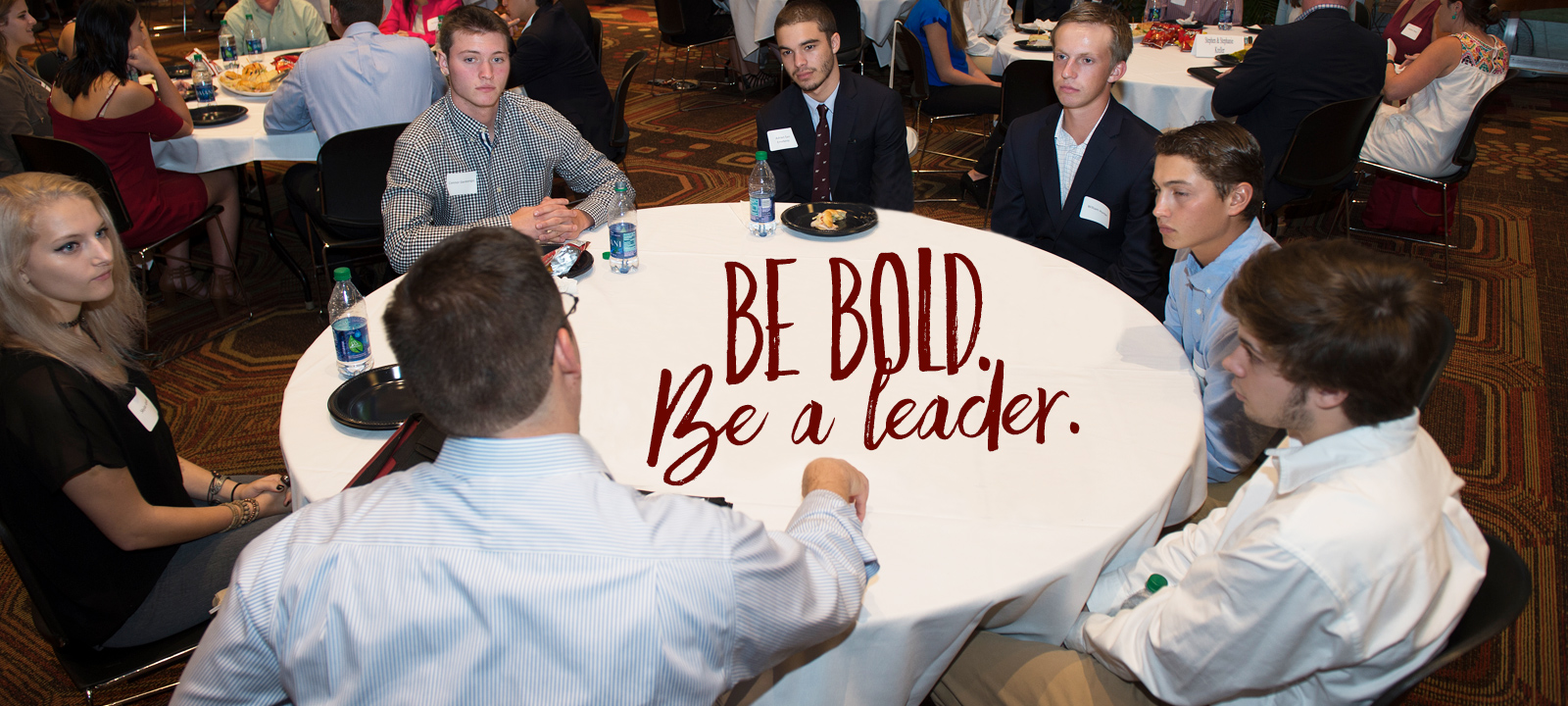 Executive mentors put you face-to-face with opportunity.