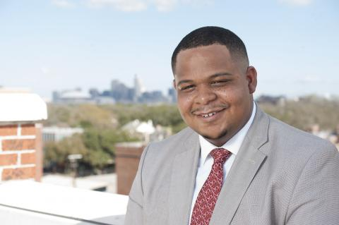 Alfred Jackson - Venture for America Fellow - Loyola University New Orleans