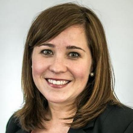 Adrienne Duncan Executive Mentor Bio