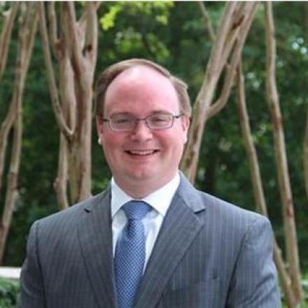 Joe Rodriguez Executive Mentor Portfolio Program