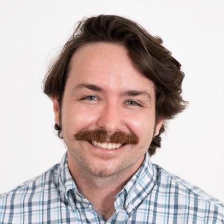 Sam McCabe, Center for Entrepreneurship