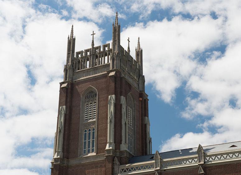Jesuit Tradition + Network